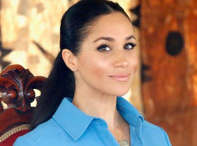 Meghan Markle's official job title has been revealed.