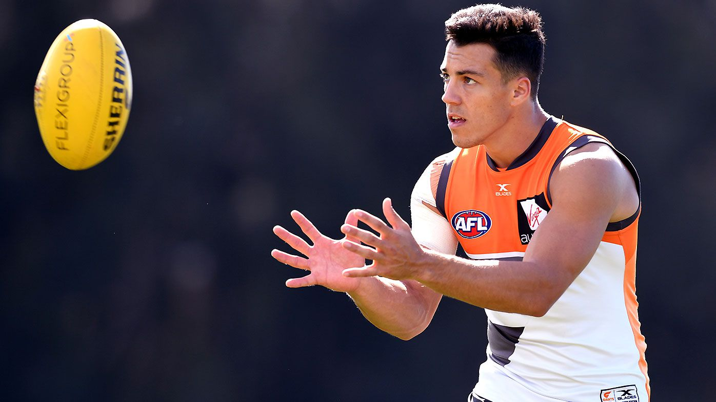 AFL Trade Wrap: Dylan Shiel decision to come shortly according to former GWS assistant