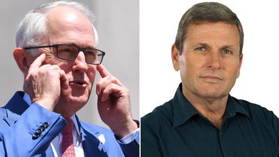 Turnbull the biggest loser in today's election: Uhlmann