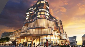 Adelaide Casino's $330m expansion to go ahead