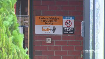 Calls for homeless shelter to be relocated amid rising crime