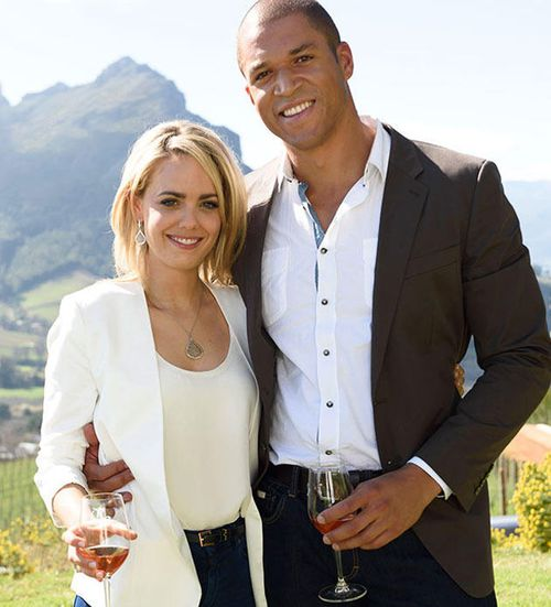 Bachelor Blake Garvey officially dating Louise Pillidge, regrets proposing to Sam Frost