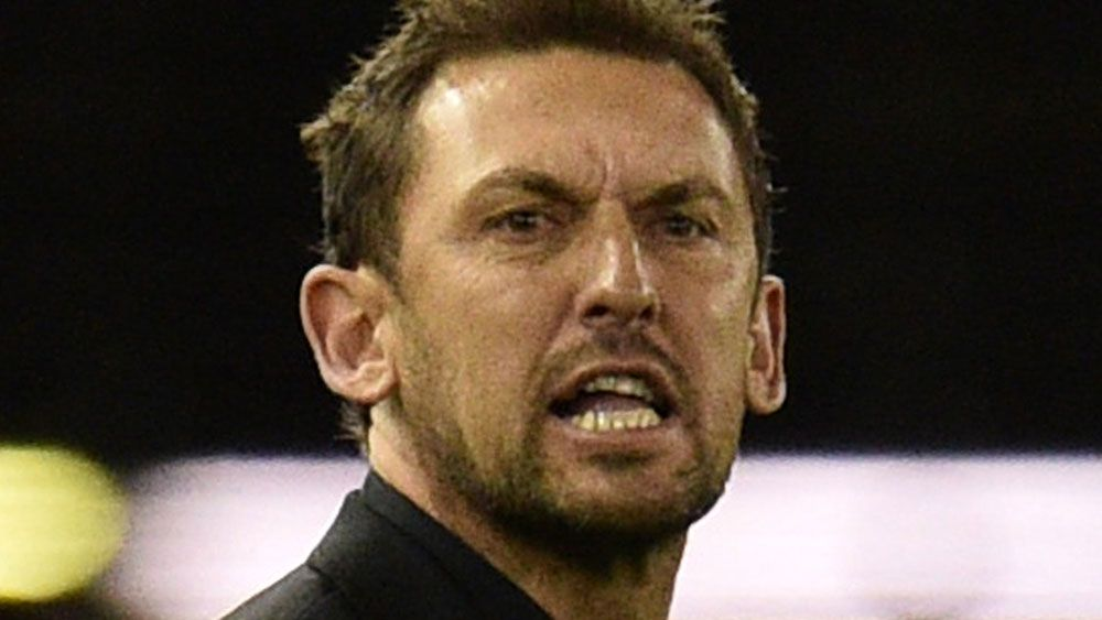 Tony Popovic quits Wanderers on A-League eve, reports""