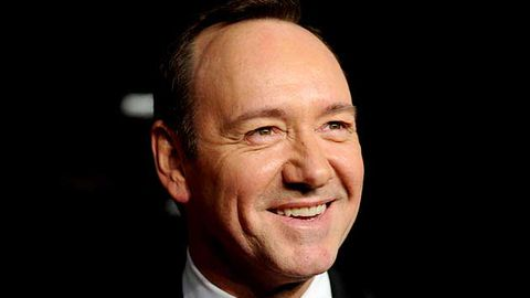 Kevin Spacey to star in TV pilot