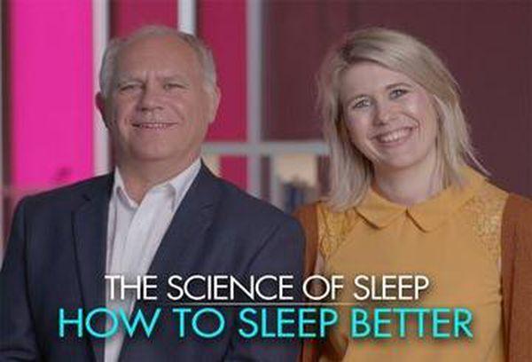 Science Of Sleep: How To Sleep Better