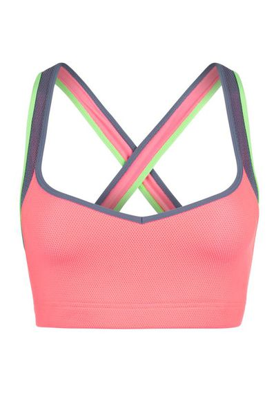 <strong>Lorna Jane Tropic Workout Bra</strong>