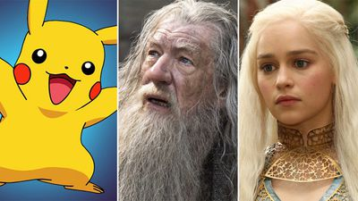 'Pikachu', 'Gandalf', 'Khaleesi': Australia's most unusual pet names