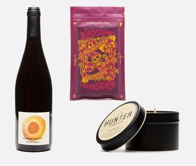 DRNKS Vegan Valentine's Pack, $60