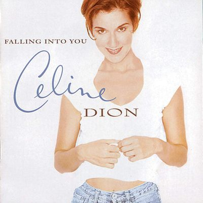 16. Falling into You by Celine Dion