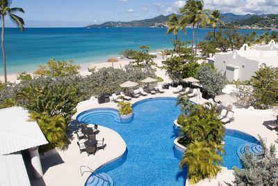 <strong>Spice Island Beach Resort</strong>