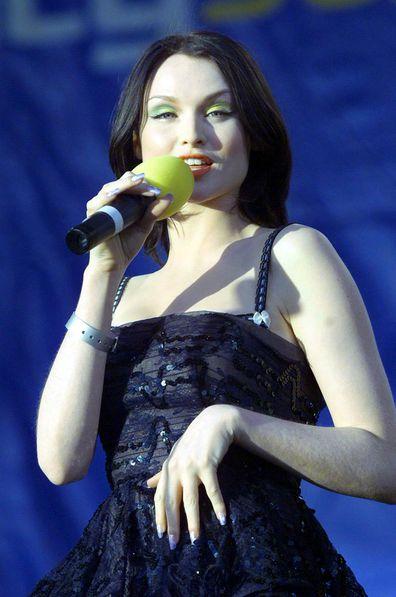 Sophie Ellis-Bextor, So Pop Australia and New Zealand music festival 2020
