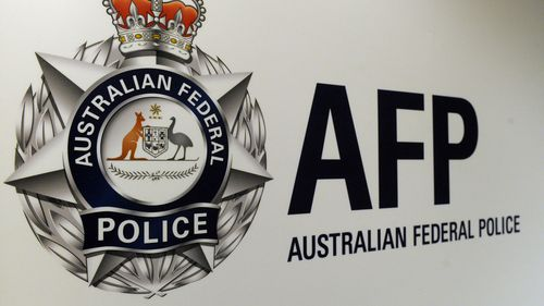 AFP officer denies child sex offences