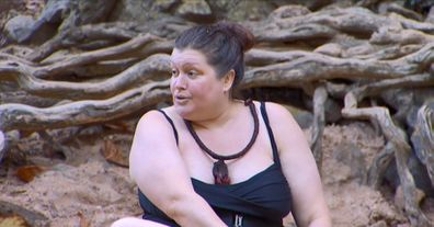 Tziporah Malkah on I'm a Celebrity Get Me Out of Here