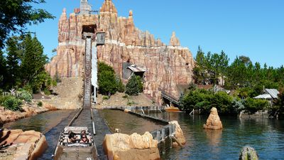 Australia's best amusement parks and water parks