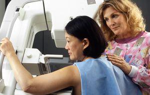 Coronavirus halts breast screening service in Queensland