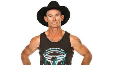 Phillip Forbes ready to take on Australian Ninja Warrior 2019.
