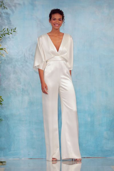 Theia Bridal Fall 2018.