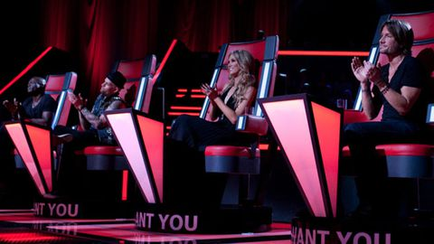 Preview: <i>The Voice</i> online auditions