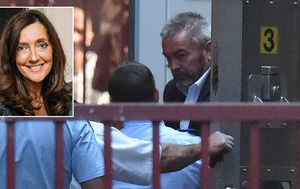 Outrage over sentence of convicted wife-killer Borce Ristevski