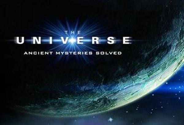 The Universe: Ancient Mysteries Solved
