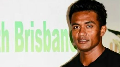 Samoan man denies wife's Qld murder