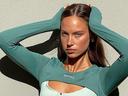 Olivia Mathers Aussie influencer splice