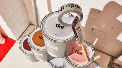 Winter 2020 colour trends for interiors and paint