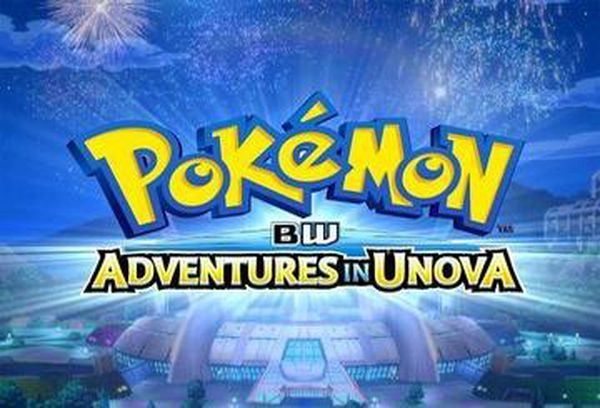 Pokemon: BW Adventures in Unova