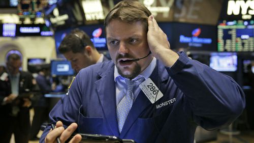 New York Stock Exchange resumes trade after technical glitch