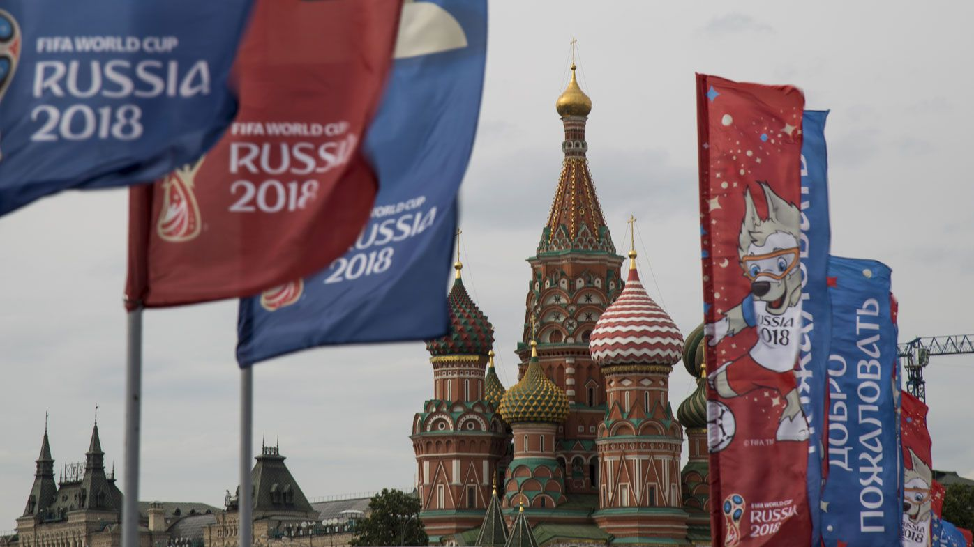 Russian politician calls for local women to not have sex with foreigners at World Cup