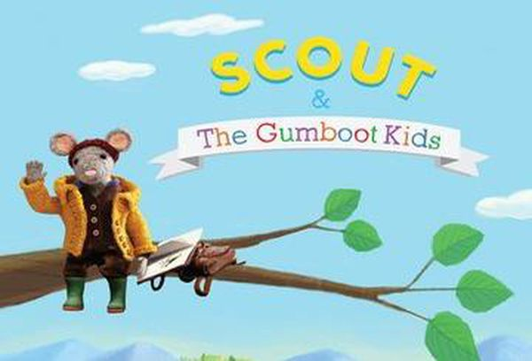 Scout And The Gumboot Kids