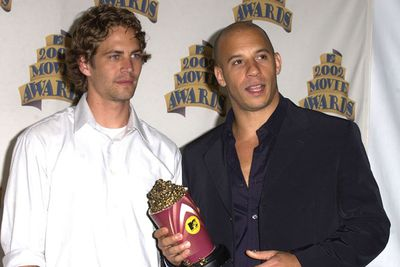 """Friend and co-star Vin Diesel, who starred alongside Paul in all six <i>Fast & Furious</i> films, tweeted:<br/><br/>""""Brother I will miss you very much. I am absolutely speechless. Heaven has gained a new Angel. RIP"""""""