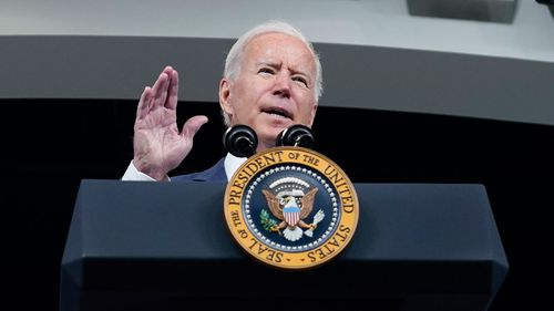 With Afghanistan, the Delta surge and Hurricane Ida, Joe Biden is going through the rockiest days of his presidency.
