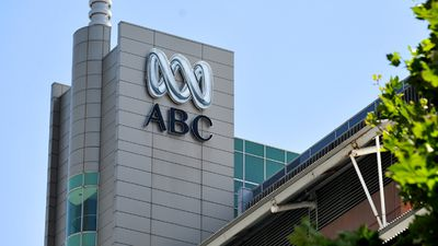 The ABC and Triple J took the fourth spot. (AAP)