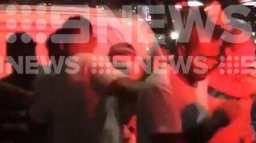 Surry Hills Sydney nightclub brawl
