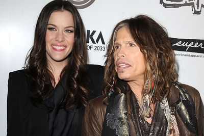 <b>Daughter of:</b> Aerosmith's lead singer Stephen Tyler.<br/><br/><b>Famous for:</b> Being a mega movie star.
