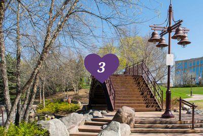 <strong>3. Centennial Lakes Park, Minnesota</strong>