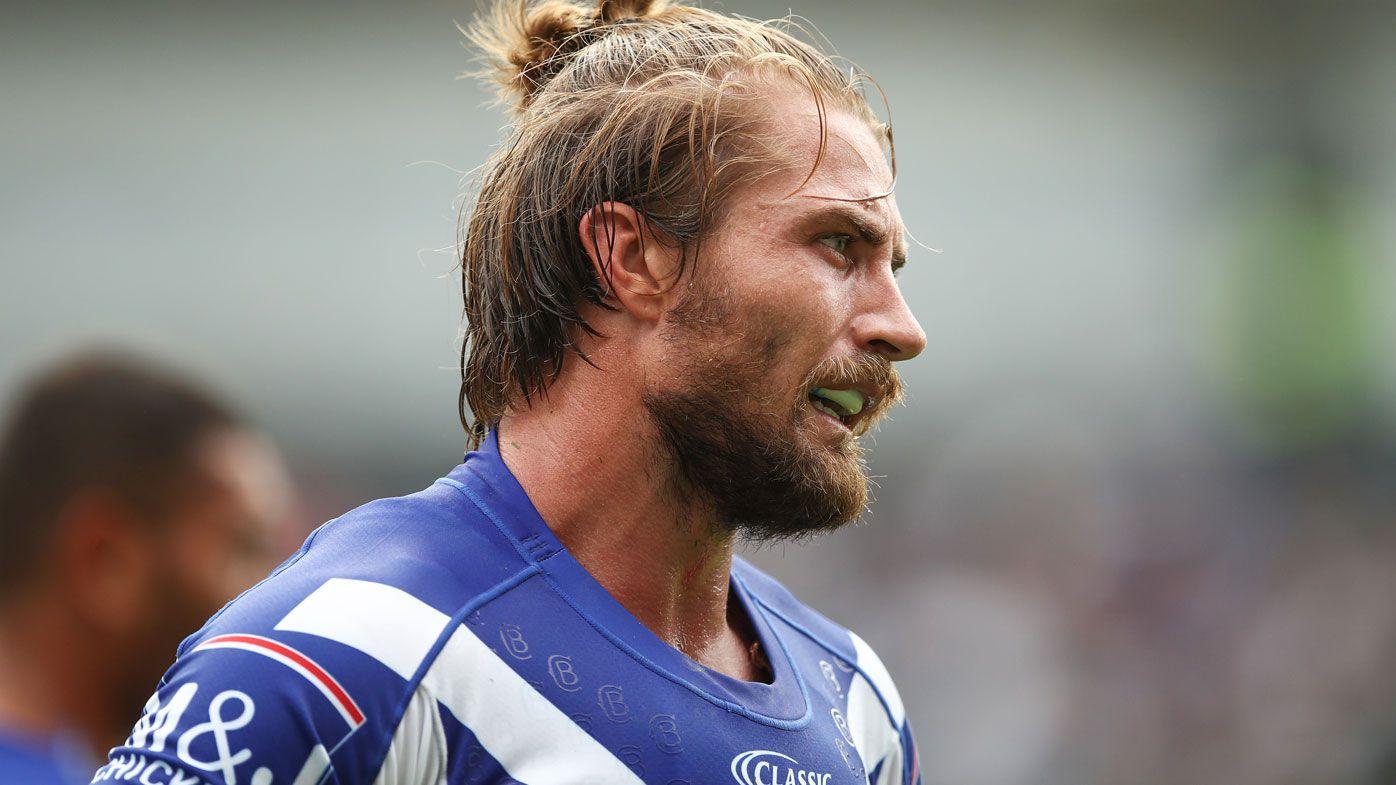 Canterbury Bulldogs to look at NRL salary cap relief for injured Kieran Foran