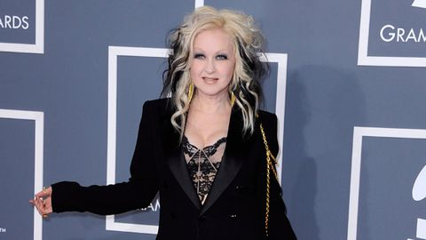 Cyndi Lauper gets her own reality TV series