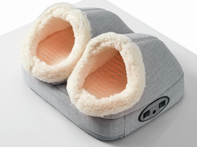 Vibrating Foot Massager with Heat — Shaver Shop