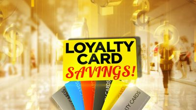 How to get the most out of your loyalty cards