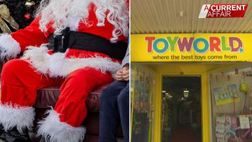 'Secret Santas' brought customers to tears by paying off laybys