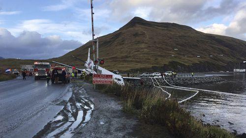 Alaska plane crash 2