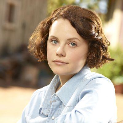 Sarah Ramos as Haddie