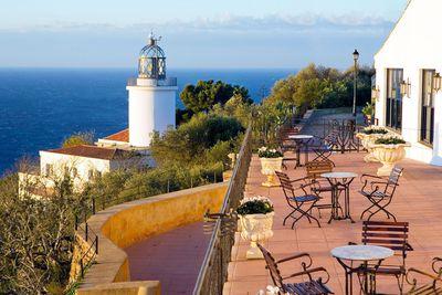 <strong>El Far Hotel,Spain</strong>