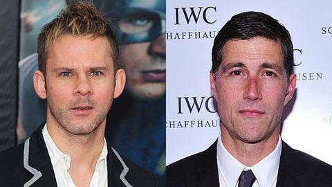 'He beats women': Dominic Monaghan on former <i>Lost</i> co-star Matthew Fox
