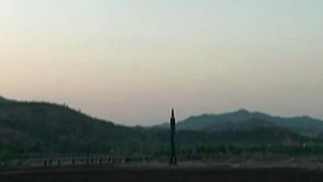9RAW: North Korea's 'new missile' has unprecedented range: experts