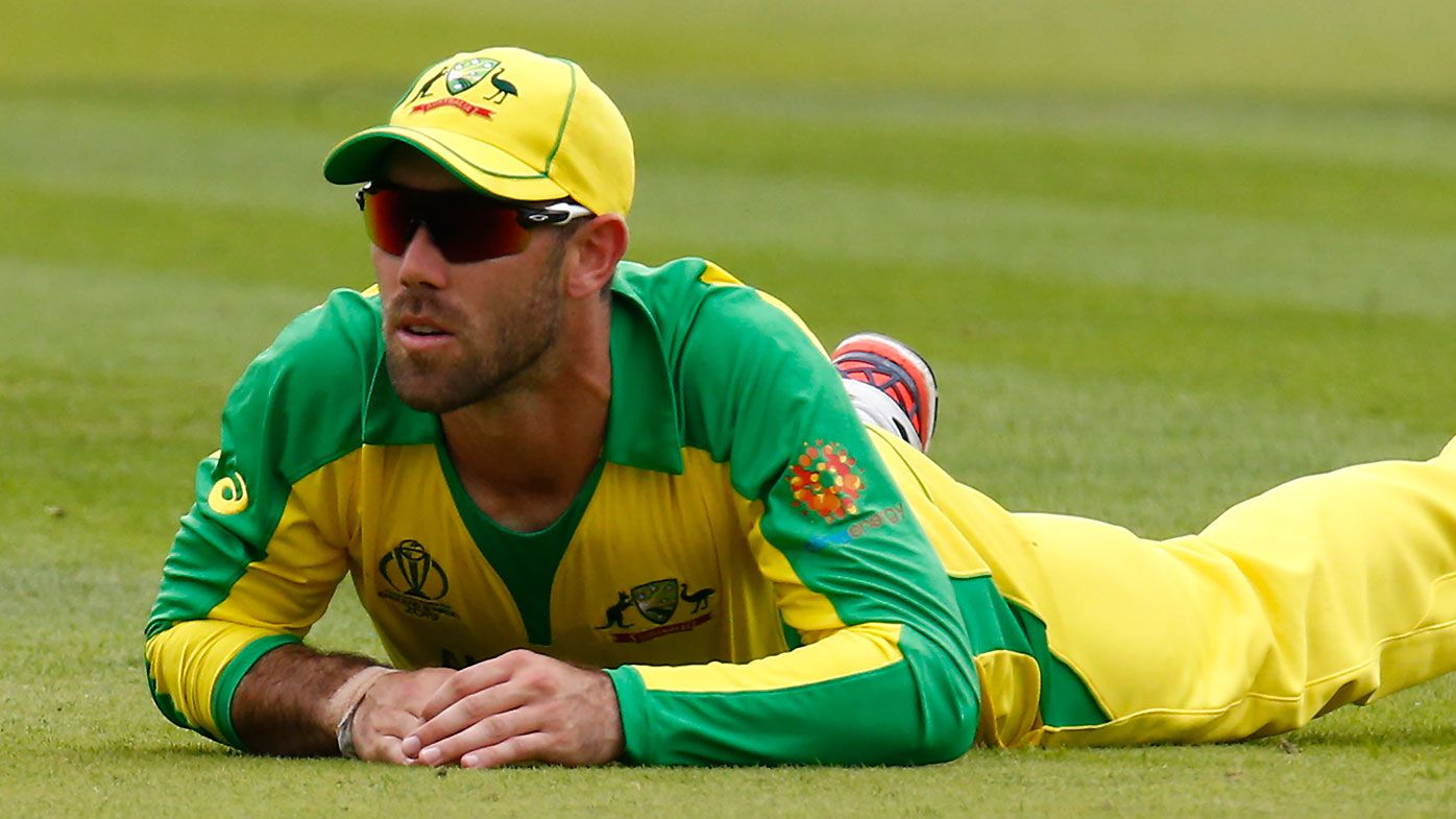 Australia lose Maxwell to injury ahead of tour to South Africa