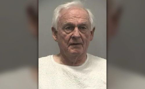 Elderly man charged with murder after accidentally recording confession to fatal shooting