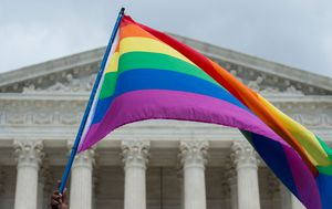 New US Supreme Court ruling could be 'as significant' for civil rights as same-sex marriage